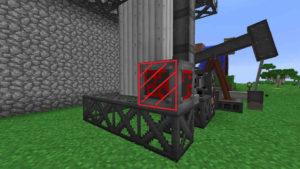 地質調査からの原油採掘と精製:Minecraft SevTech Ages#41_挿絵21