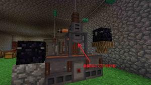 鉱石倍化の最終ライン「アーク炉」:Minecraft SevTech Ages#42_挿絵24