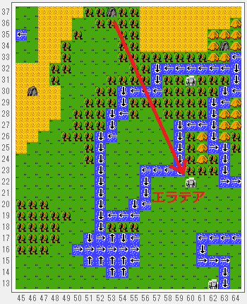 覇邪の封印のプレイ日記3:レトロゲーム(ファミコン)_挿絵4