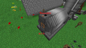 鉱石倍化の最終ライン「アーク炉」:Minecraft SevTech Ages#42_挿絵4