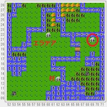 覇邪の封印のプレイ日記3:レトロゲーム(ファミコン)_挿絵13