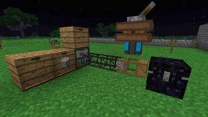 ネザーウォートを育ててみよう!:Minecraft SevTech Ages#46_挿絵4