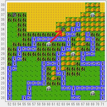 覇邪の封印のプレイ日記8:レトロゲーム(ファミコン)_挿絵29