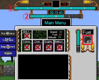 天翔ける機械仕掛けの船:Minecraft SevTech Ages#48_挿絵15