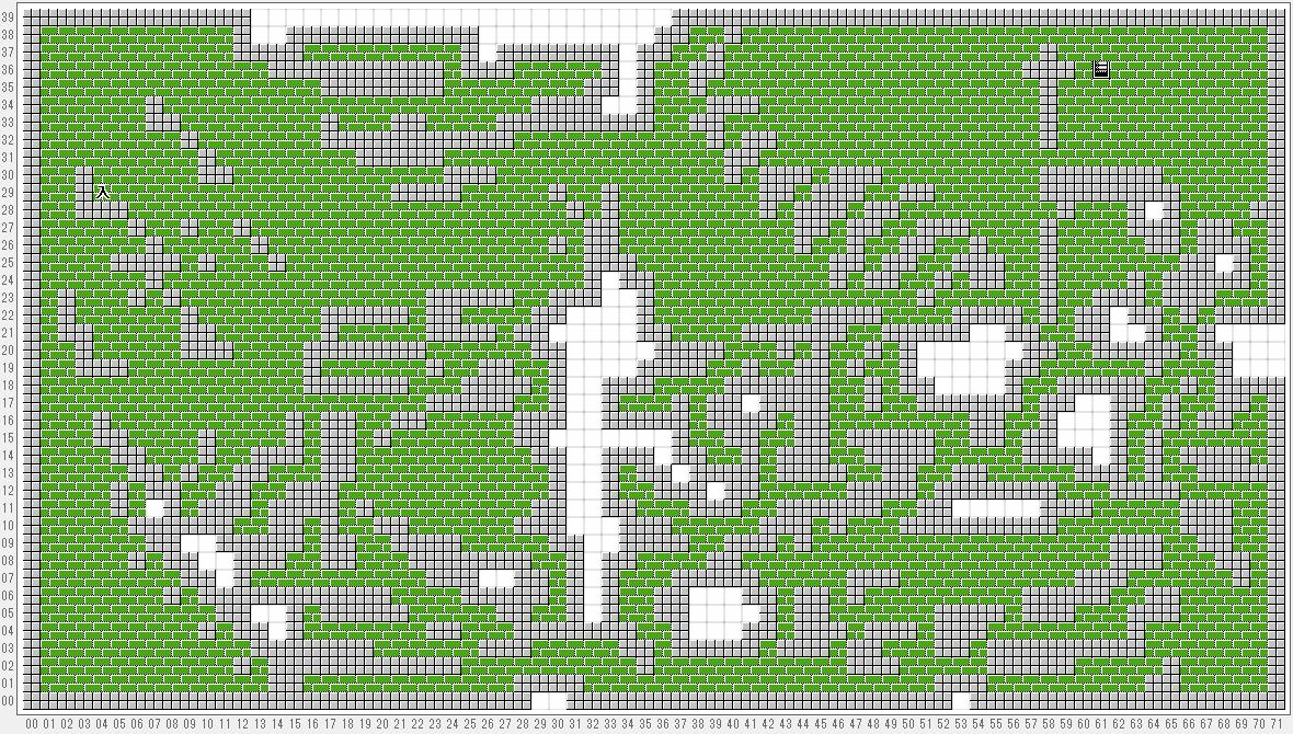覇邪の封印のプレイ日記8:レトロゲーム(ファミコン)_挿絵55