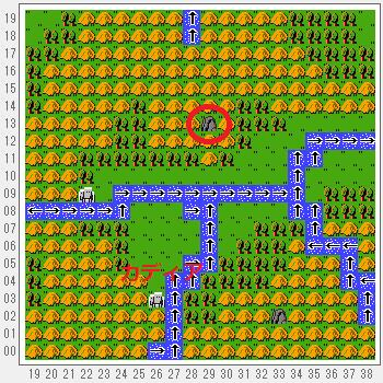 覇邪の封印のプレイ日記6:レトロゲーム(ファミコン)_挿絵11