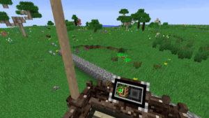 天翔ける機械仕掛けの船:Minecraft SevTech Ages#48_挿絵16