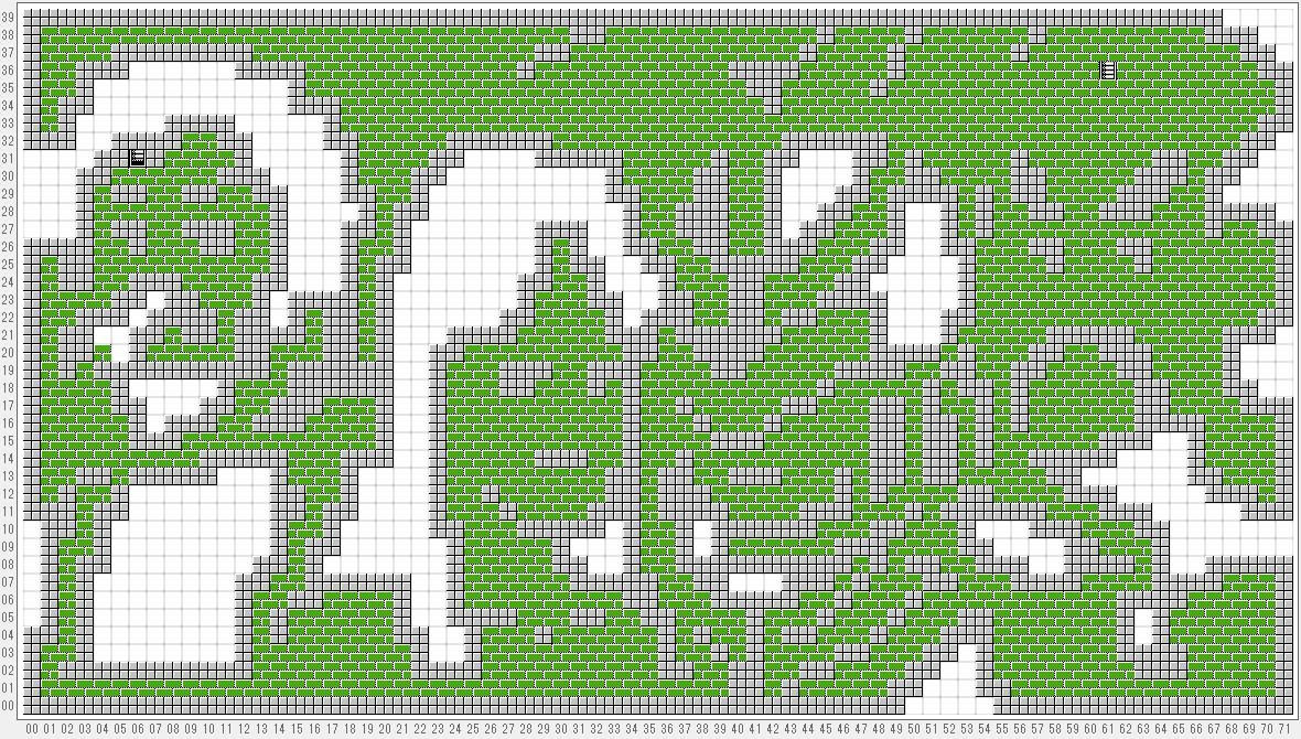 覇邪の封印のプレイ日記8:レトロゲーム(ファミコン)_挿絵56