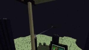何も終わらないジ・エンドへ侵入:Minecraft SevTech Ages#53_挿絵15