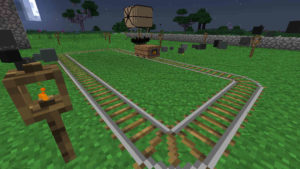 Age 3の残党処理完了!:Minecraft SevTech Ages#50_挿絵8