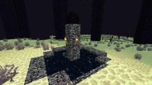 何も終わらないジ・エンドへ侵入:Minecraft SevTech Ages#53_挿絵17