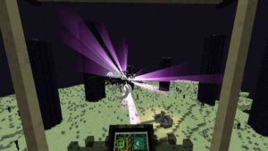 何も終わらないジ・エンドへ侵入:Minecraft SevTech Ages#53_挿絵16