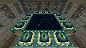 何も終わらないジ・エンドへ侵入:Minecraft SevTech Ages#53_挿絵12