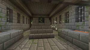 何も終わらないジ・エンドへ侵入:Minecraft SevTech Ages#53_挿絵11