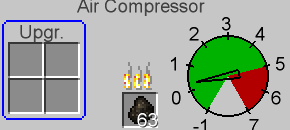 PneumaticCraft Pressure Chamberの設置とその使用法:Minecraft SevTech Ages#56_挿絵11