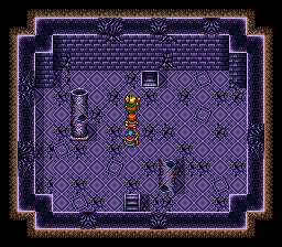 バズー!魔法世界のプレイ日記16:レトロゲーム(スーファミ)_挿絵22