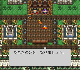 ライブ・ア・ライブのプレイ日記36:レトロゲーム(スーファミ)_挿絵9