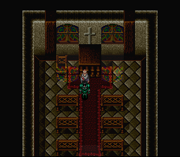 ダークキングダムのプレイ日記5:レトロゲーム(スーファミ)_挿絵1