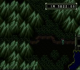 ダークキングダムのプレイ日記4:レトロゲーム(スーファミ)_挿絵14