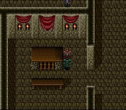 ダークキングダムのプレイ日記3:レトロゲーム(スーファミ)_挿絵1