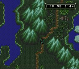 ダークキングダムのプレイ日記4:レトロゲーム(スーファミ)_挿絵5