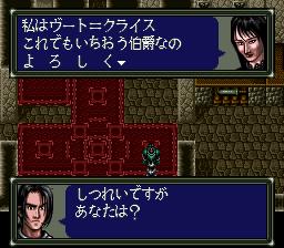 ダークキングダムのプレイ日記13:レトロゲーム(スーファミ)_挿絵5