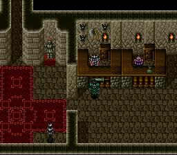 ダークキングダムのプレイ日記13:レトロゲーム(スーファミ)_挿絵4