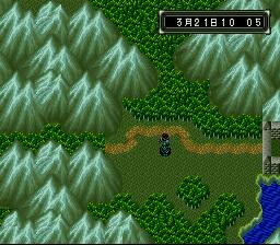 ダークキングダムのプレイ日記11:レトロゲーム(スーファミ)_挿絵16