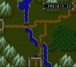 ダークキングダムのプレイ日記11:レトロゲーム(スーファミ)_挿絵17