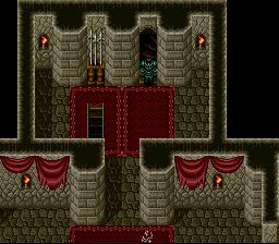 ダークキングダムのプレイ日記13:レトロゲーム(スーファミ)_挿絵3
