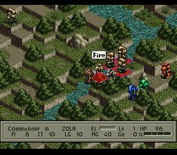 フロントミッションのプレイ日記3:レトロゲーム(スーファミ)_挿絵41