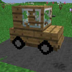 Car Modで遊び心が走り出す:Minecraft SevTech Ages#71_挿絵16