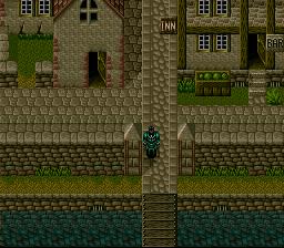 ダークキングダムのプレイ日記12:レトロゲーム(スーファミ)_挿絵6