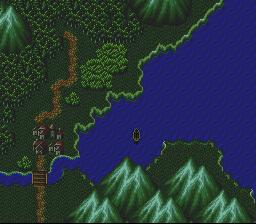 ダークキングダムのプレイ日記10:レトロゲーム(スーファミ)_挿絵5