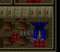 ダークキングダムのプレイ日記1:レトロゲーム(スーファミ)_挿絵2