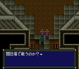 ダークキングダムのプレイ日記3:レトロゲーム(スーファミ)_挿絵6