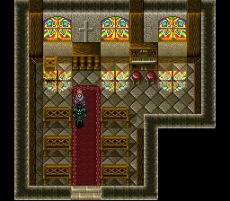 ダークキングダムのプレイ日記12:レトロゲーム(スーファミ)_挿絵1