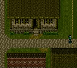 ダークキングダムのプレイ日記16:レトロゲーム(スーファミ)_挿絵2