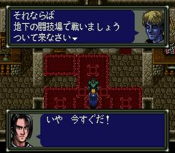 ダークキングダムのプレイ日記16:レトロゲーム(スーファミ)_挿絵18
