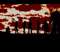 フロントミッションのプレイ日記40:レトロゲーム(スーファミ)_挿絵6