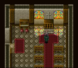 ダークキングダムのプレイ日記14:レトロゲーム(スーファミ)_挿絵1
