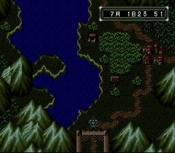 ダークキングダムのプレイ日記17:レトロゲーム(スーファミ)_挿絵11