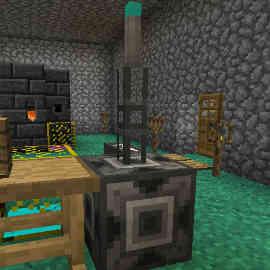 Wirelessで収納は次なる時代へ:Minecraft SevTech Ages#86_挿絵11