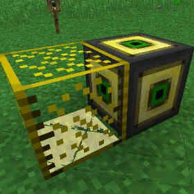Compact Machineの異世界へGo!:Minecraft SevTech Ages#88_挿絵16