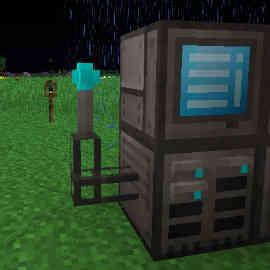 Wirelessで収納は次なる時代へ:Minecraft SevTech Ages#86_挿絵3
