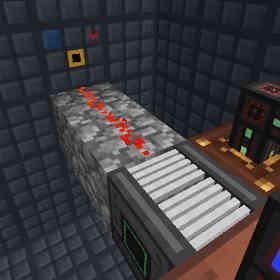 Compact Machineの異世界へGo!:Minecraft SevTech Ages#88_挿絵20