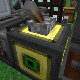 Compact Machineの異世界へGo!:Minecraft SevTech Ages#88_挿絵19