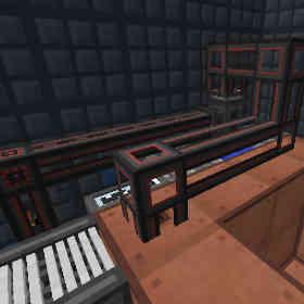 Compact Machineの異世界へGo!:Minecraft SevTech Ages#88_挿絵11