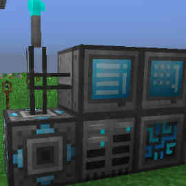 Wirelessで収納は次なる時代へ:Minecraft SevTech Ages#86_挿絵12