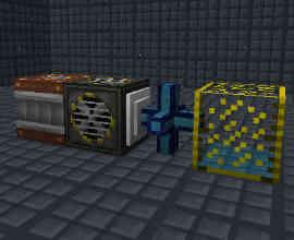 Compact Machineの中ってどうなってるの?:Minecraft SevTech Ages#92_挿絵11